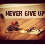 Blijf geloven